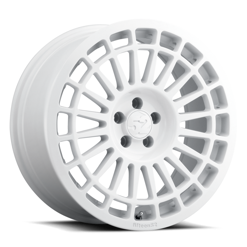 <b>Fifteen52</b> Integrale -<br> Rally White