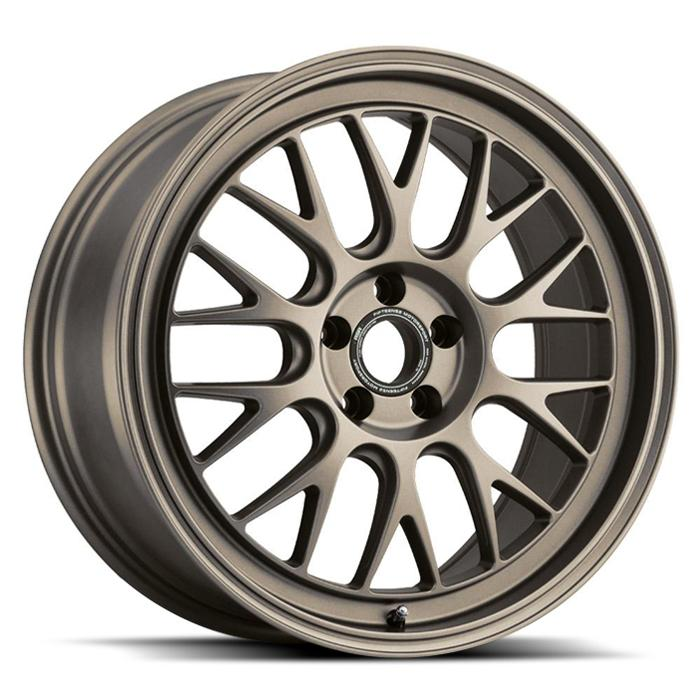 <b>Fifteen52</b> Holeshot RSR [ Super Touring Series ] -<br> Magnesium Grey