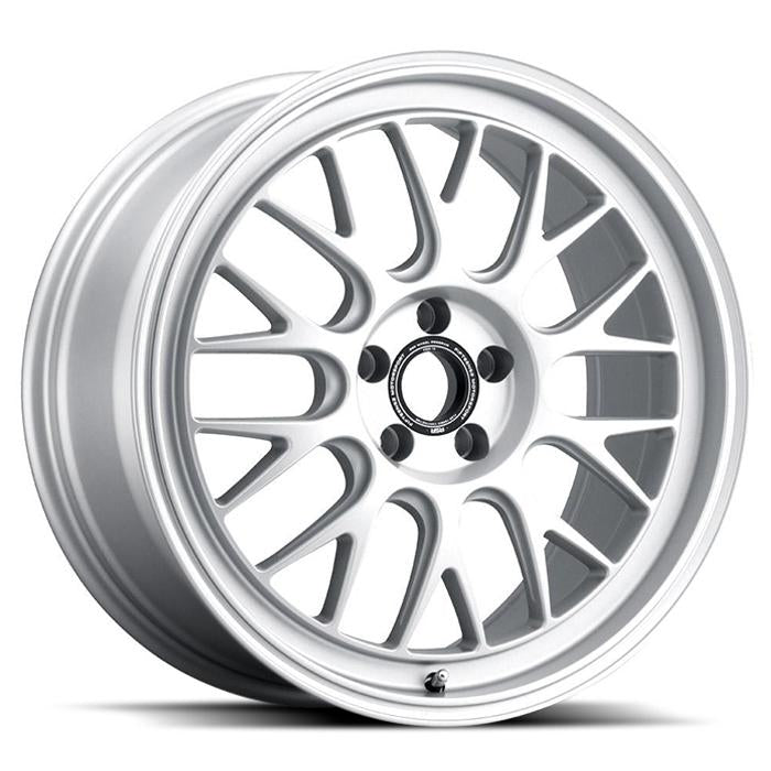 <b>Fifteen52</b> Holeshot RSR [ Super Touring Series ] -<br> Radiant Silver
