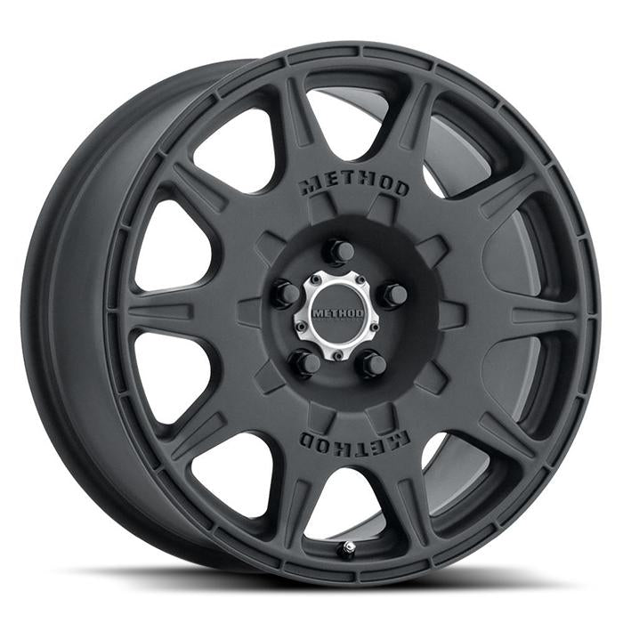 <b>Method</b> 502 Rally [ Rally Series ] -<br> Matte Black