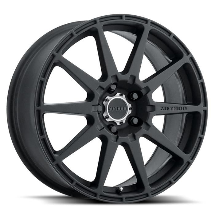 <b>Method</b> 501 Rally [ Rally Series ] -<br> Matte Black