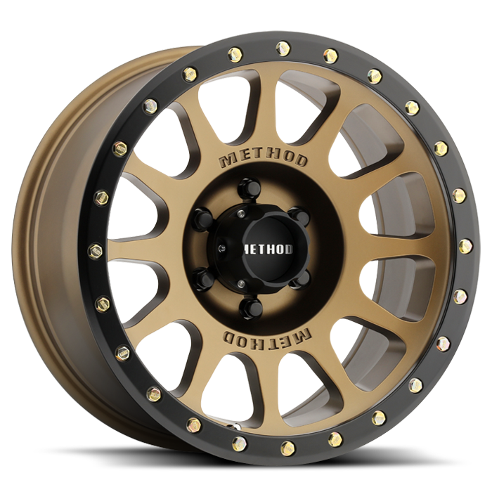 <b>Method</b> 305 NV [ Street Series ] -<br> Bronze