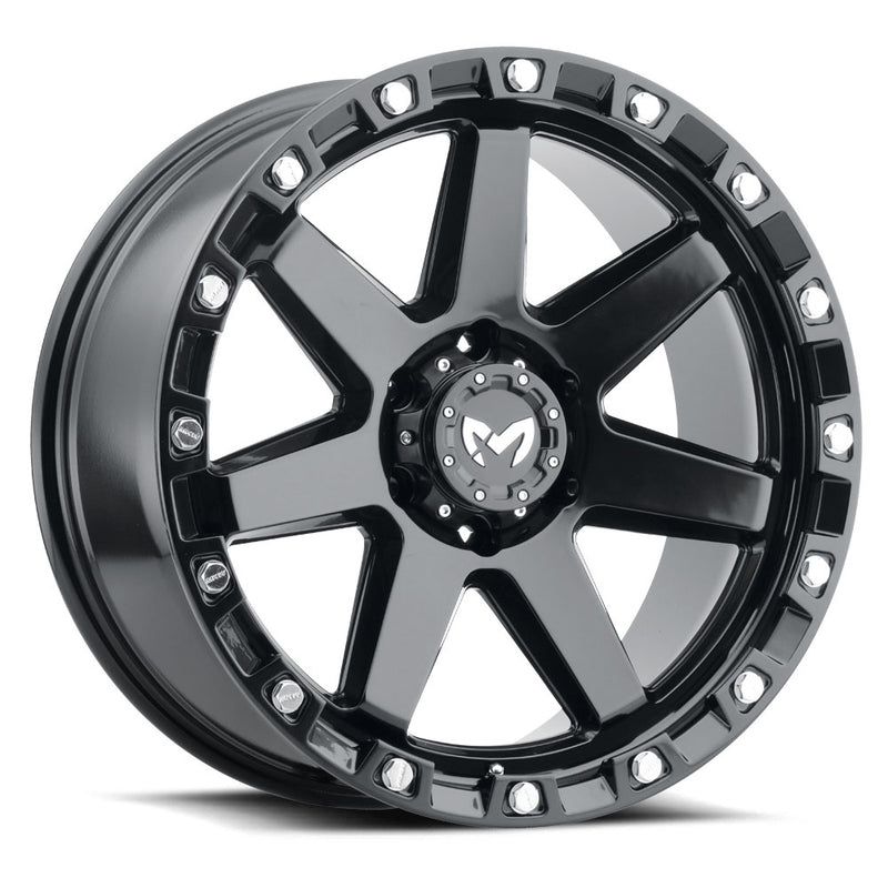 <b>MKW Off Road</b> M203 -<br> Satin Black
