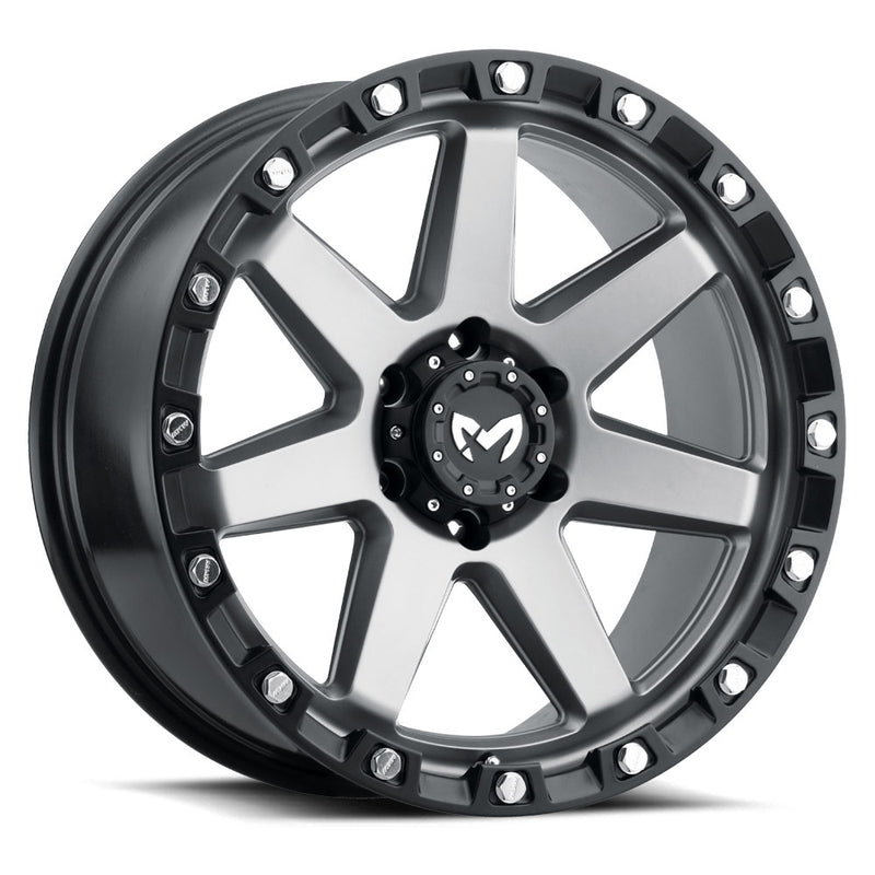 <b>MKW Off Road</b> M203 -<br> Matte Grey