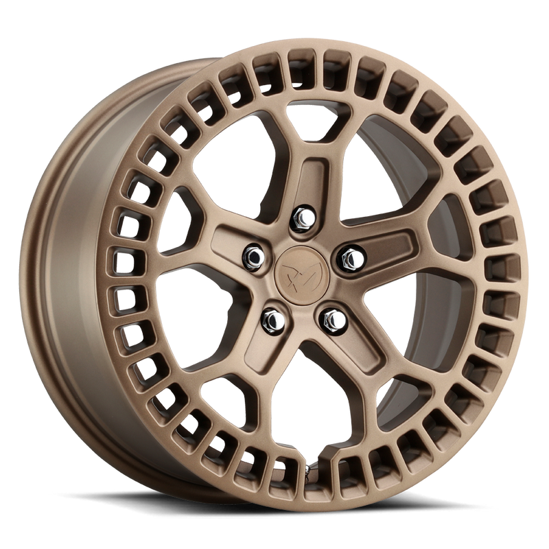 <b>MKW Off Road</b> M206 -<br> Matte Bronze