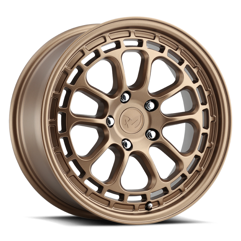 <b>MKW Off Road</b> M207 -<br> Matte Bronze