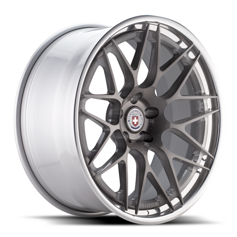<b>HRE</b> RS100 -<br>  Custom