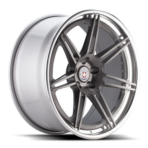 <b>HRE</b> RS101 -<br>  Custom