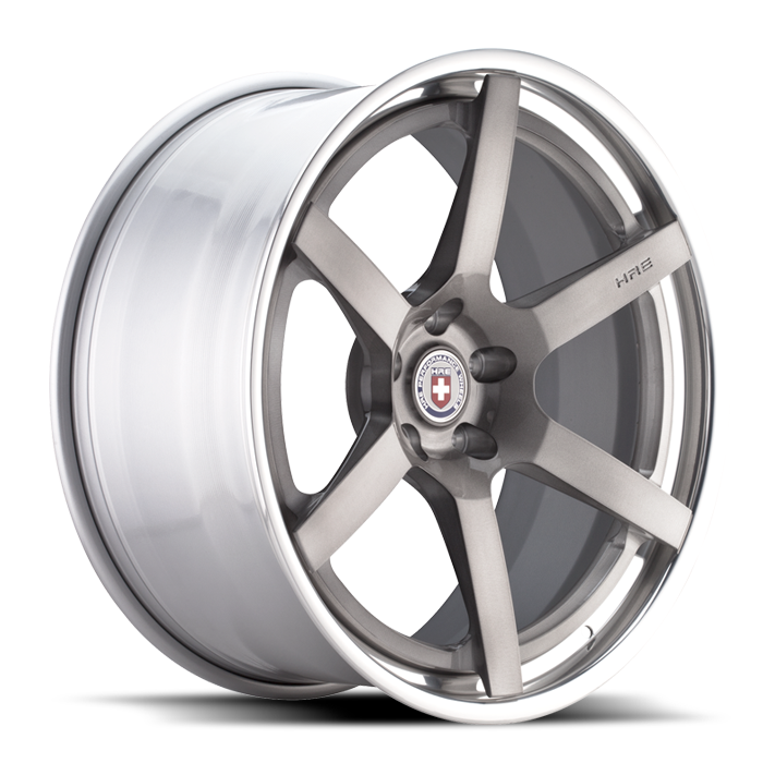 <b>HRE</b> Series RS1 RS106 -<br>  Custom