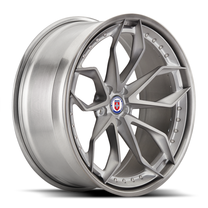 <b>HRE</b> Series S2 S201 -<br>  Custom