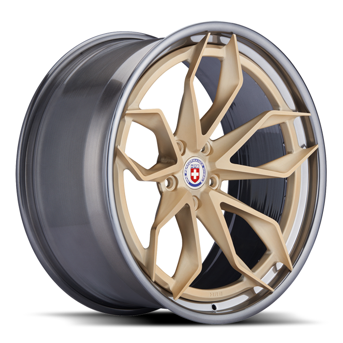 <b>HRE</b> Series S2H S201H -<br>  Custom