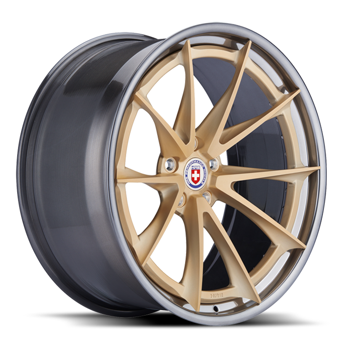 <b>HRE</b> Series S2H S204H -<br> Custom
