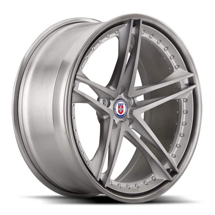 <b>HRE</b> Series S2 S207 -<br> Custom