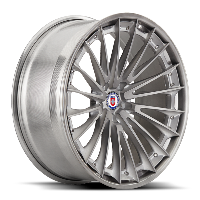 <b>HRE</b> Series S2 S209 -<br> Custom