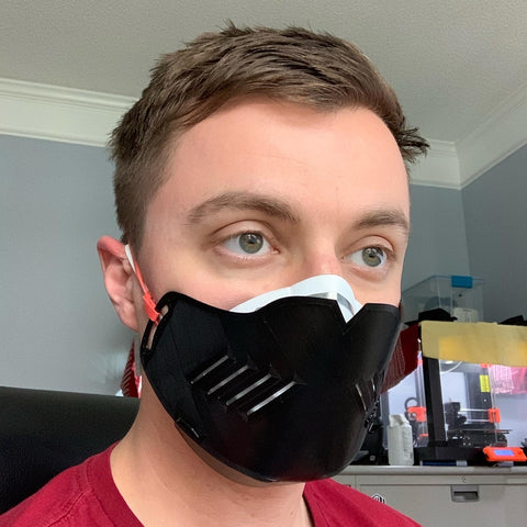 n95 face mask shield PPE