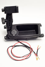 Load image into Gallery viewer, E90 Center Console Tray w/ Dual QC USB (E90/E91/E92/E93)