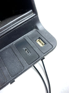 BMW E36 USB Port