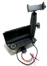 Load image into Gallery viewer, BMW E36 Phone Mount and USB