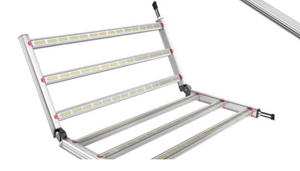 4 x 4 660W LED GROW LIGHT - COMING SOON!