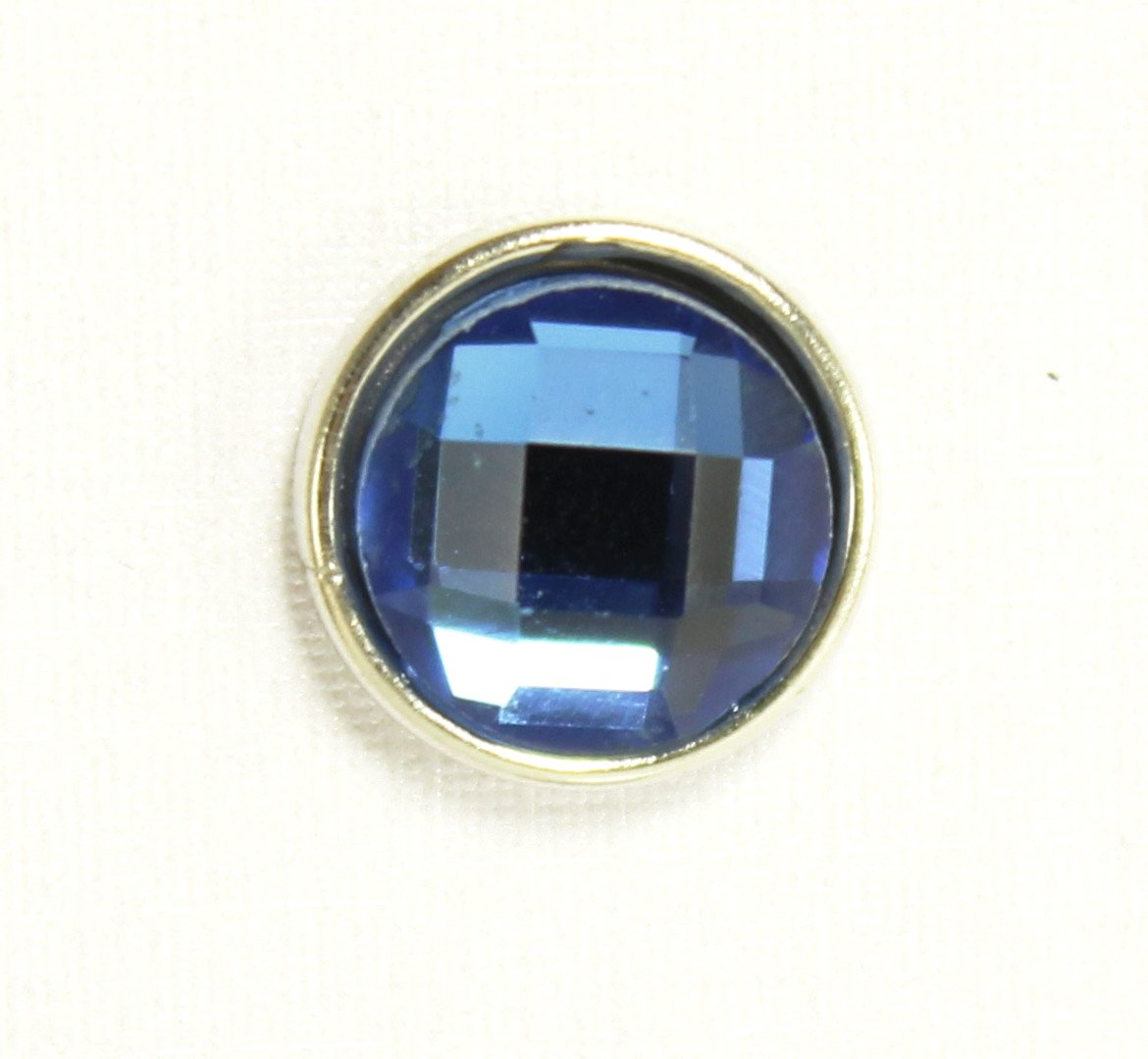 Sparkle Snap-Periwinkle Blue (fits Sparkle Snap Ring and Circle Pendant only)