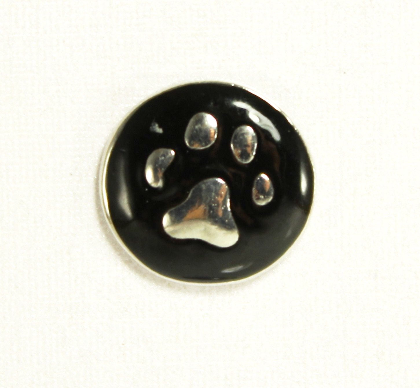 Sparkle Snap-Fur Baby (fits Sparkle Snap Ring and Circle Pendant only)