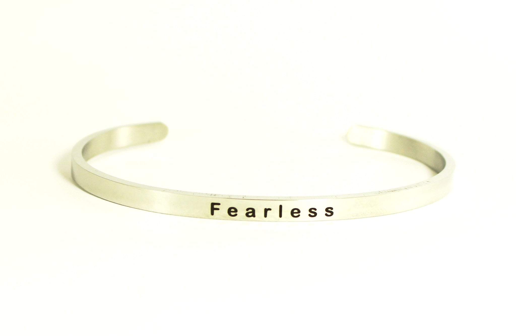 Love Your Life Bracelet-Fearless