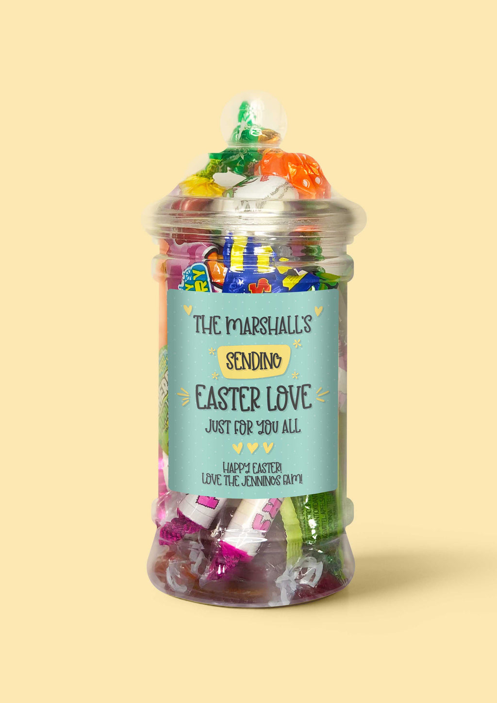 Easter Love - Sweet Dreams Candy