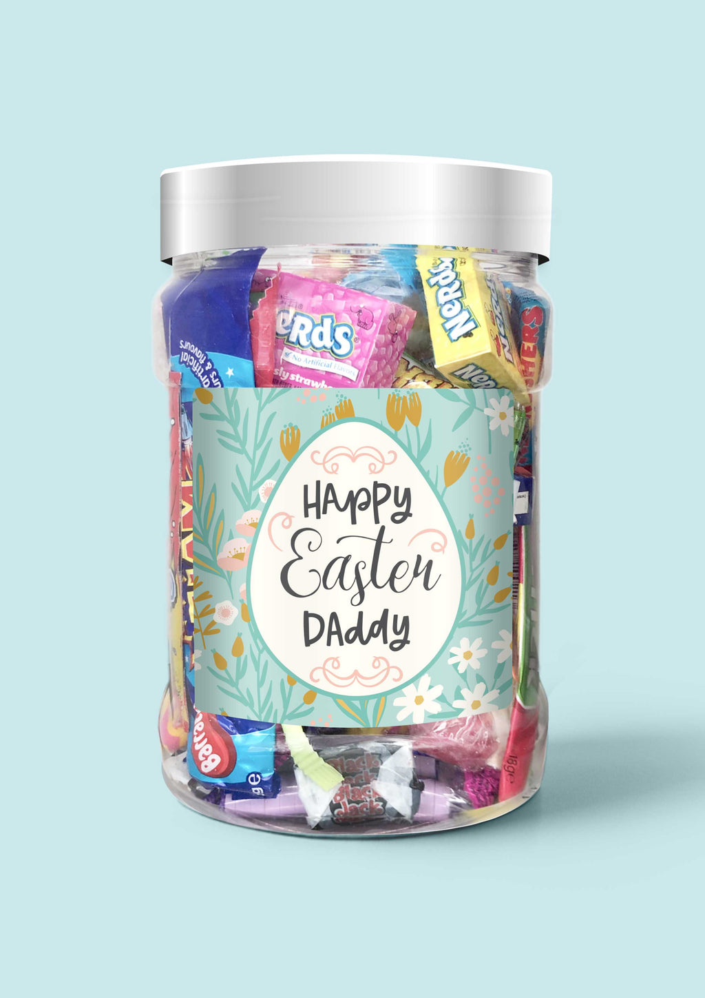 Easter - Sweet Dreams Candy