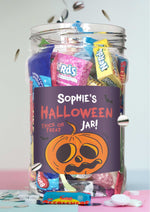 Trick or Treat - Sweet Dreams Candy Ltd