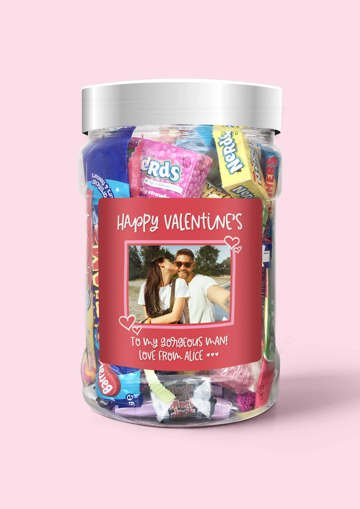 Happy Valentine's - Sweet Dreams Candy