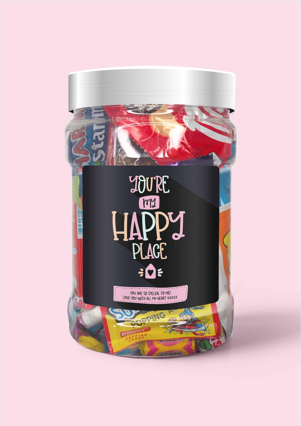 My Happy Place - Sweet Dreams Candy