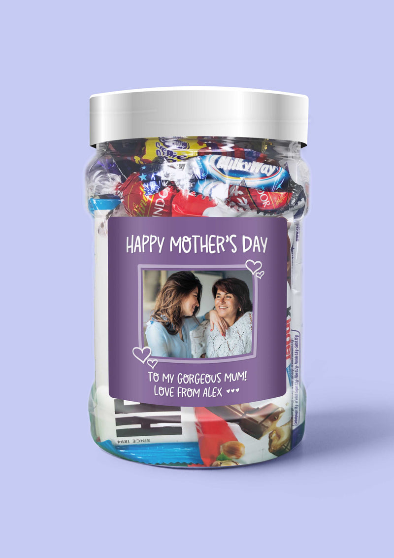 Mother's Day - Sweet Dreams Candy