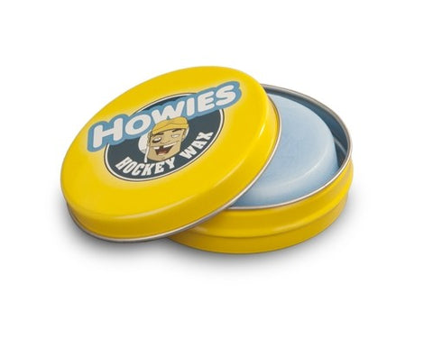 Howies SET Ice Wax Tape 125 schwarz