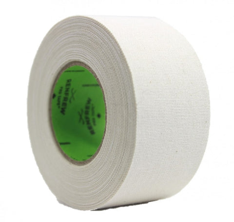 Renfrew Schlägertape Pro Balde Cloth Hockey Tape 36mm/13m