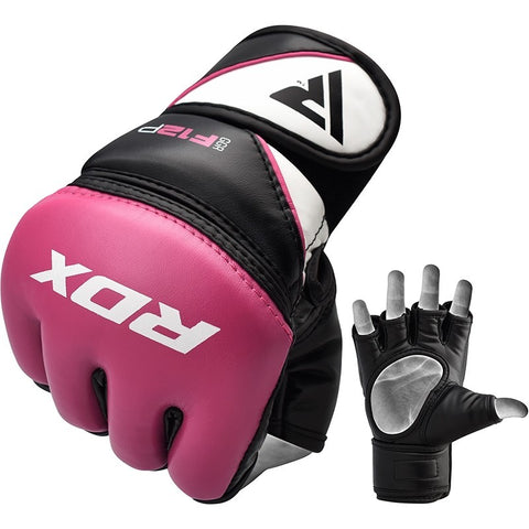 RDX MMA Grappling F12 ladies Handschuhe