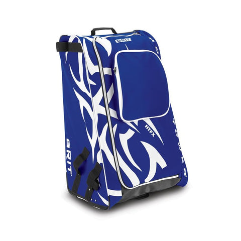Tasche Grit HTFX Hockey Tower junior Toronto blau/weiss