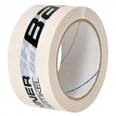 "Tape Packband PVC ""BAUER"" 50mm x 66m"