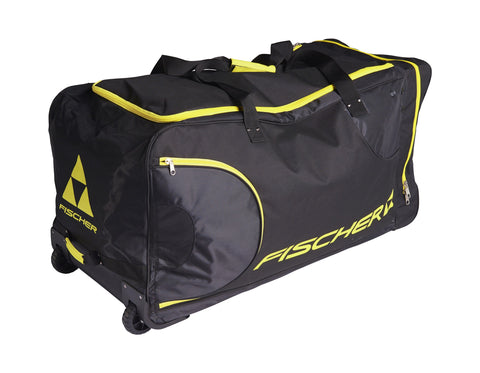 Fischer Player Bag Eishockeytasche H01319 youth/junior/senior