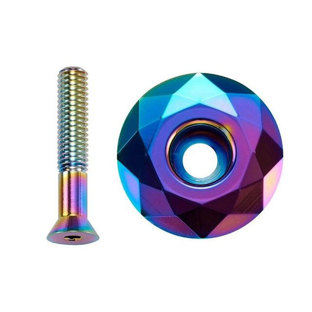 24Pcs Oil Slick Combo Pack V2.0