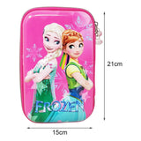 Princess Styled Multipurpose pouch/ Stationery pouch for kids