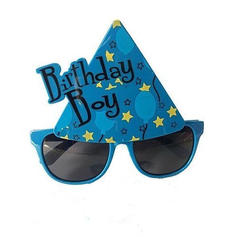 Birthday Boy Party goggles for kids - You and Gifts