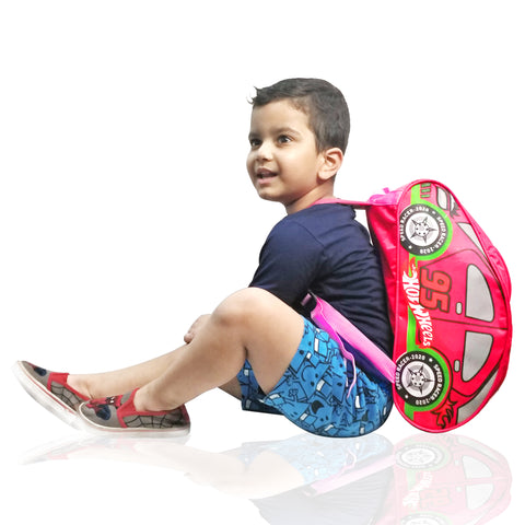 Car shaped backpack/ bag for kids for casual/ Picnic-Bags and Pouches-You and Gifts