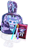 Sequin Bag Combo Gift Pack  for Girl - You and Gifts