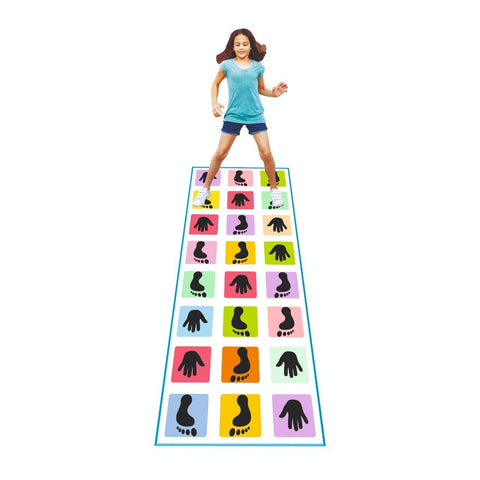 Hopscotch Jumbo Play mat Game for Kids n Adults Family Game-TOY-You and Gifts