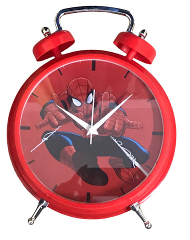 Superhero design wall mount Alarm Clock-Photo Frames-You and Gifts