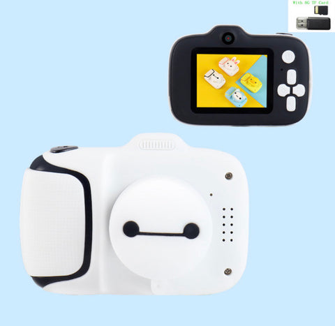 Kids camera to click HD photos and videos with internal 32g memory