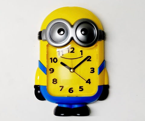 Cute table top Alarm Clock-Photo Frames-You and Gifts
