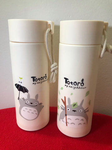 Cute cartoon insulated flask -500ml-Bottles-You and Gifts
