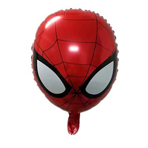Super hero face Foil Balloon - 1 Piece - You and Gifts