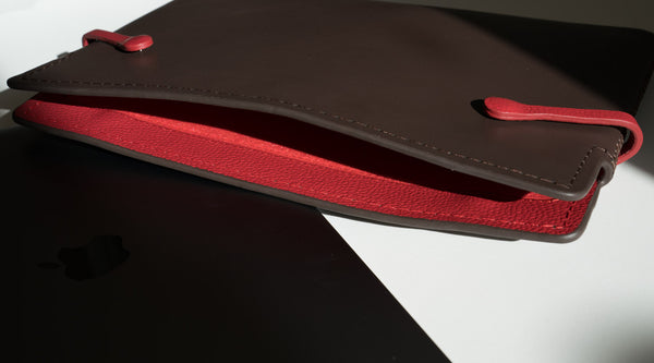 CLASSIC PLUS | BROWN & RED